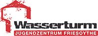 Jugendzentrum Friesyothe Logo